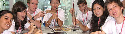 China summer language camps,Best summer camps in China